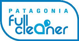 Logo Patagonia Full Cleaner